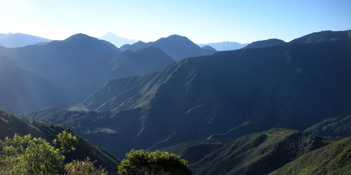 Yunguilla Region