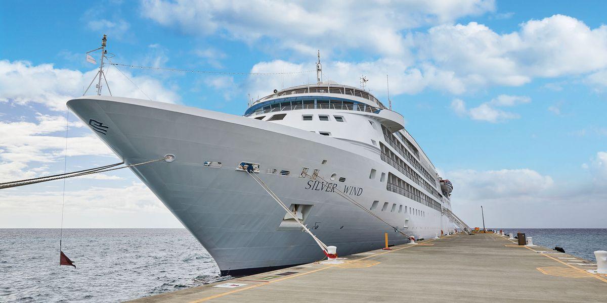 Silver Wind Polar Cruise