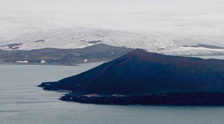 Antarctica- Visitor Site Pendulum Cove