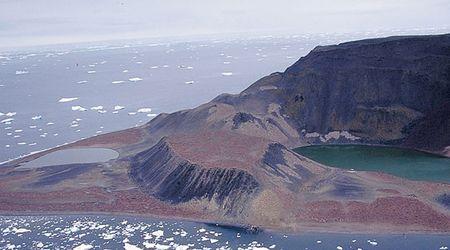 Antarctica Visitor Site- Paulet Island
