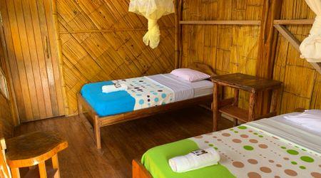 Sinchi Warmi community room