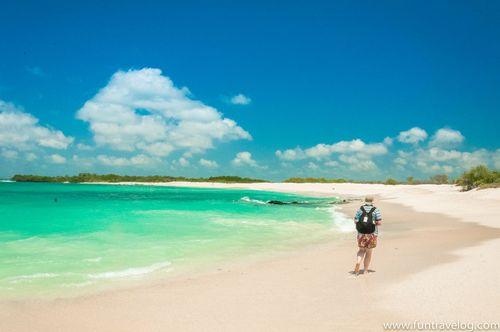 Bachas Beach