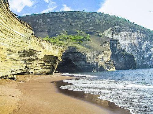 Buccaneer Cove
