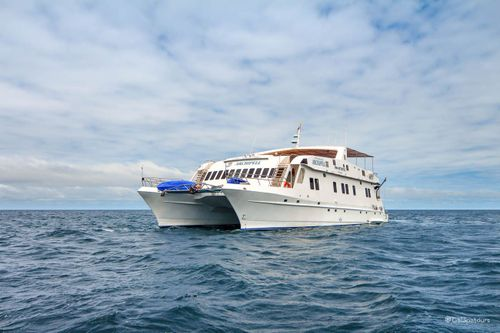Archipell I Galapagos Cruise