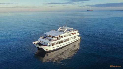 Millennium Galapagos Cruise
