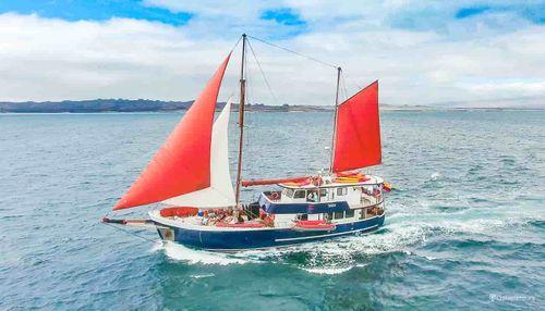 Samba Galapagos Cruise