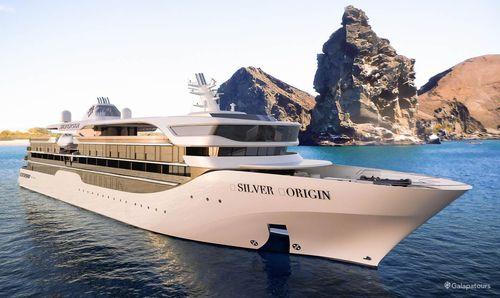 Silver Origin Galapagos Cruise