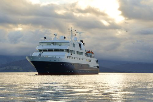 Celebrity Xpedition Galapagos Cruise