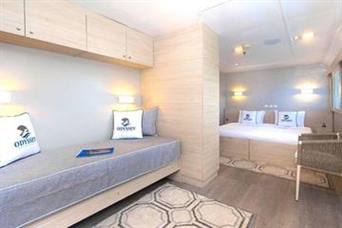 Odyssey Suites