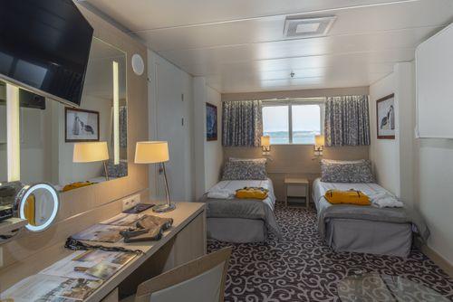 ocean diamond suite