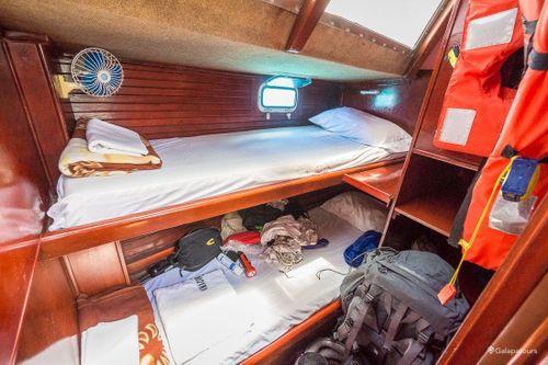 Merak Double Cabin