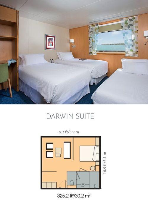 Darwin Suite