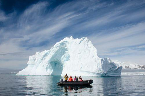 Antarctica21 people