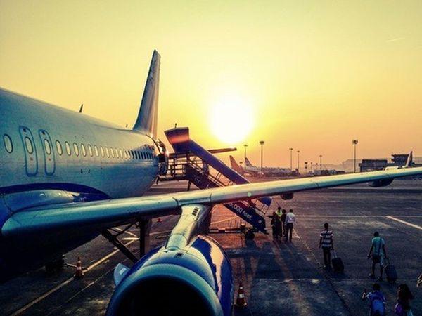 Flight Day