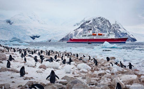 G Expedition Polar Cruise