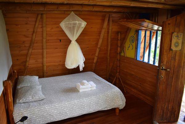 El Maco room