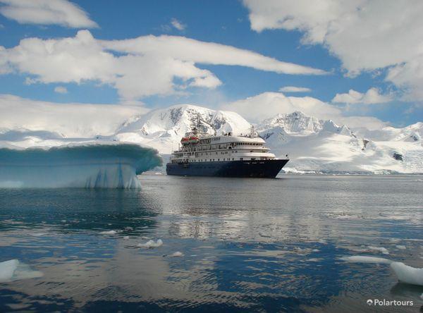 Antarctica 21 Hebridean Sky