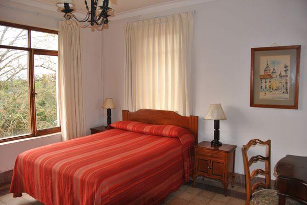 Hotel Gloria Coroico bedroom