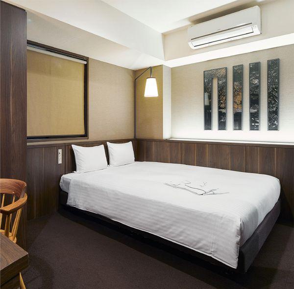 Kyoto Itoya Hotel - Double