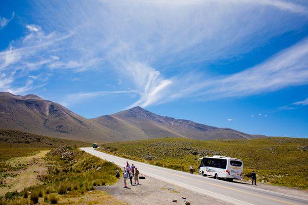 altiplano bus
