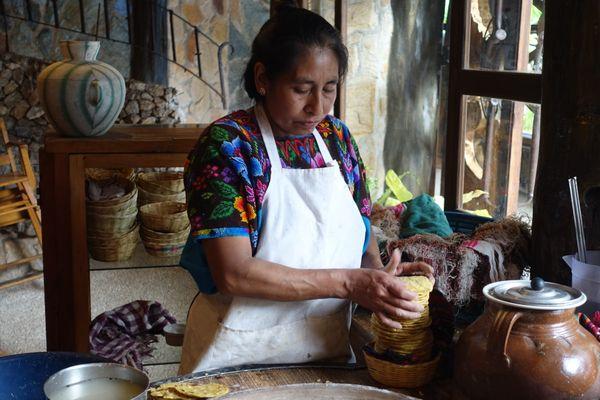 tortillas guatemala