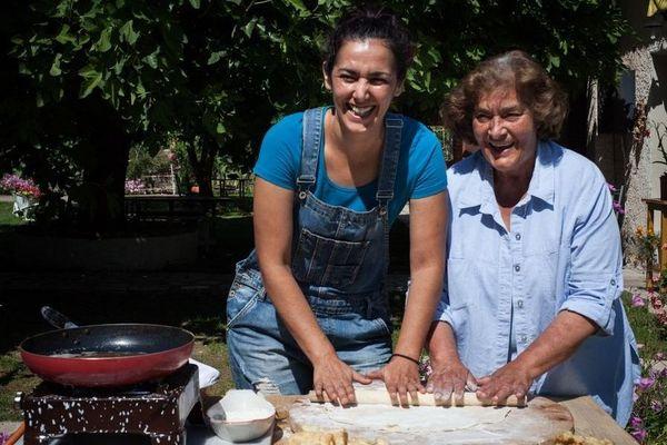 Klios Honey Farm Olympia Garden