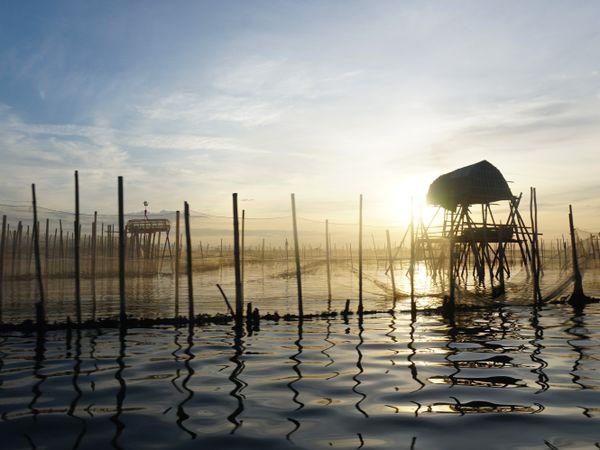 Dam Chuong