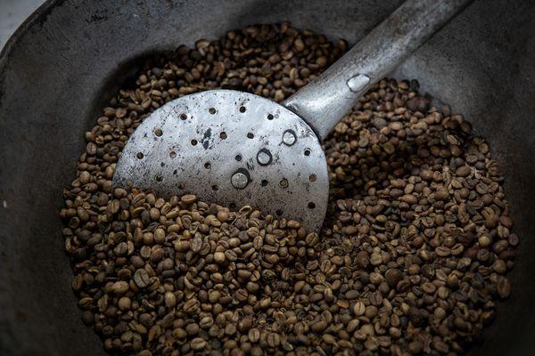 coffee cuba