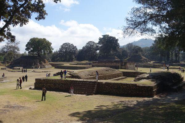 iximche guatemala