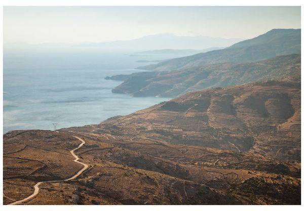 Andros Island Cyclades xgrei
