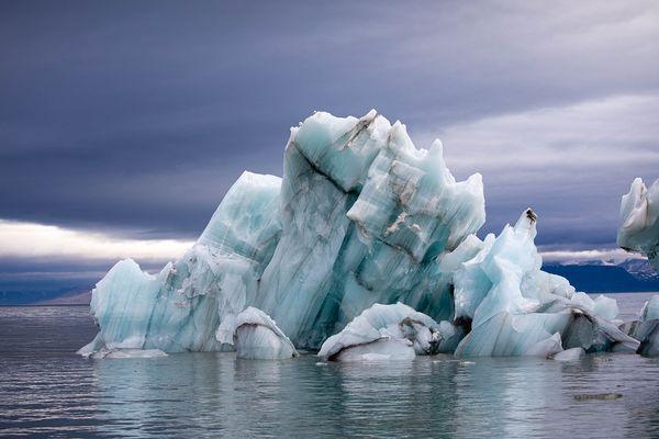 Northern Spitsbergen