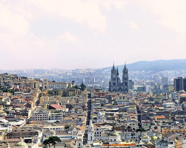 Quito (Ecuador)