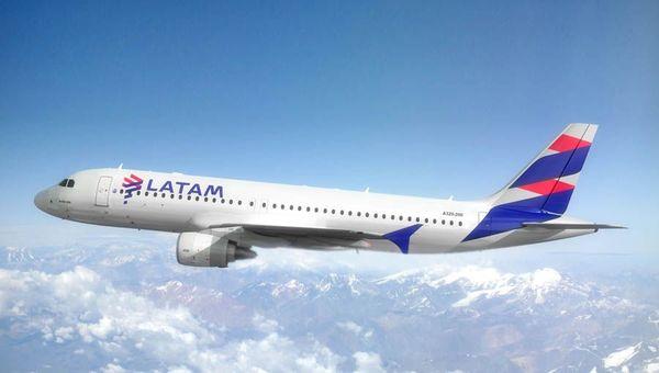 Flight to Baltra XL1411