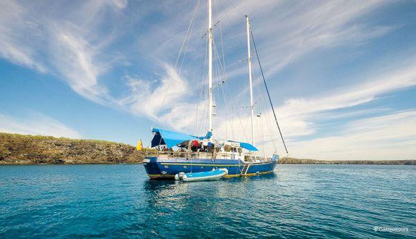 Beagle Galapagos Cruise
