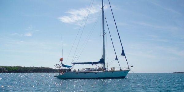 Merak Galapagos Cruise
