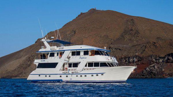 Grand Daphne Galapagos Cruise