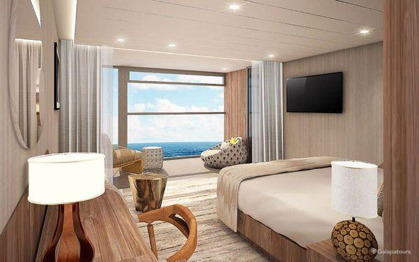 Celebrity Flora Galapagos Cruise