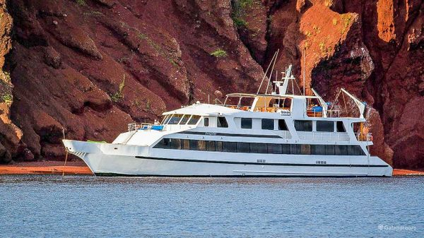Integrity Galapagos Cruise