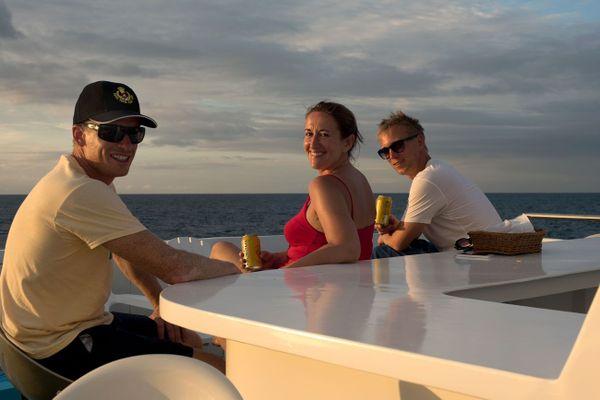 Master Galapagos Diving Cruise