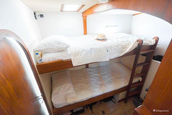 Nemo II Galapagos Cruise