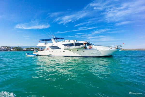 Nortada Galapagos Diving Cruise