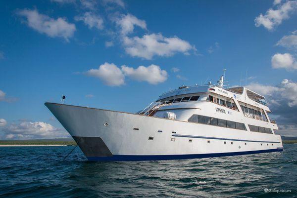 Sea Star Journey Galapagos Cruise