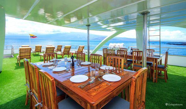 Solaris Galapagos Cruise