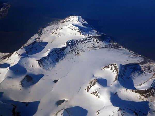 Southern Spitsbergen