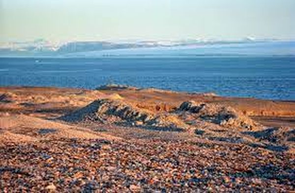 Hinlopen Strait, Polartours