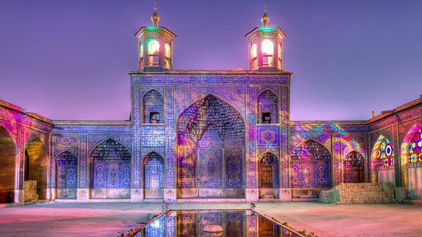 Persia header photo
