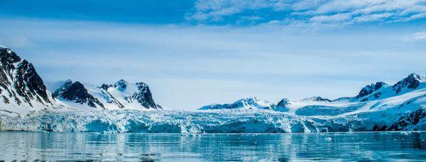 Svalbard – Store norske leksikon