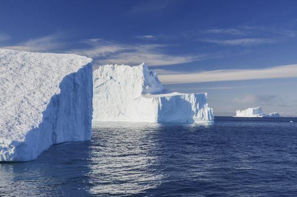 ocean Atlantic 4 arctic islands