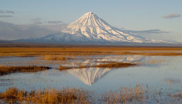 North-East Russia and Kamchatka