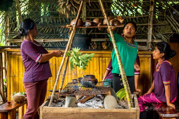 Fairtrips Community Sinchi Warmi